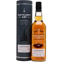 Glen Keith 1996 / 20 Year Old / Distiller's Art Speyside Whisky