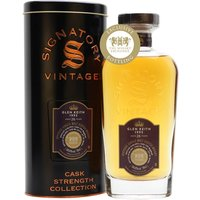 Glen Keith 1993 / 26 Year Old  /Signatory for TWE Speyside Whisky