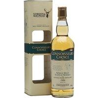 Glenallachie 1999 / Bot.2015 / Connoisseurs Choice Speyside Whisky