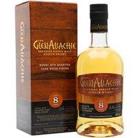 Glenallachie 8 Year Old / Koval Quarter Cask Speyside Whisky