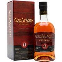 Glenallachie 11 Year Old / Port Wood Finish Speyside Whisky