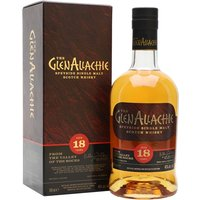 Glenallachie 18 Year Old Speyside Single Malt Scotch Whisky