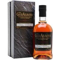 Glenallachie 2007 / 11 Year Old / Single Cask Speyside Whisky