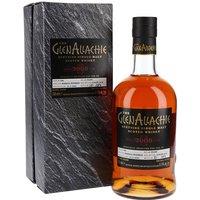 Glenallachie 2008 / 10 Year Old / Marsala Cask Speyside Whisky