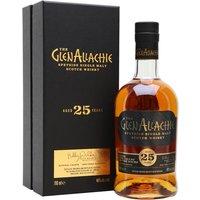 Glenallachie 25 Year Old Speyside Single Malt Scotch Whisky
