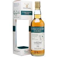 Glenlossie 1982 / Bot.2008 / Connoisseurs Choice Speyside Whisky