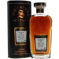 Glenlossie 1984 / 25 Year Old / Sherry Butt / Signatory Speyside Whisky
