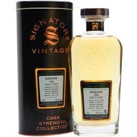Glenlossie 2006 / 12 Year Old / Signatory Speyside Whisky