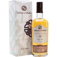 Glenlossie / 25 Year Old / Valinch & Mallet Speyside Whisky