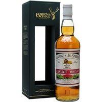 Glenlivet 1965 / G&M / Smith's Label Speyside Whisky