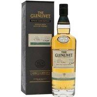 Glenlivet 14 Year Old / Conglass / Single Cask #41723 Speyside Whisky