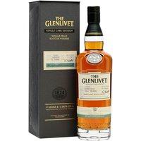 Glenlivet 16 Year Old / Ladderfoot / Single Cask #120960 Speyside Whisky