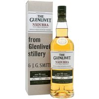 Glenlivet 16 Year Old / Nadurra / Batch 0814D Speyside Whisky