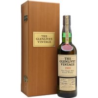 Glenlivet 1969 / Bot.1998 Speyside Single Malt Scotch Whisky