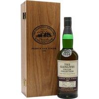 Glenlivet 1983 / French Oak Finish / Cellar Collection Speyside Whisky
