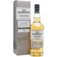 Glenlivet Nadurra First Fill Selection / Batch FF0915 Speyside Whisky