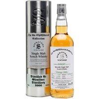 Glenlivet 2006 / 9 Year Old / Signatory Speyside Whisky