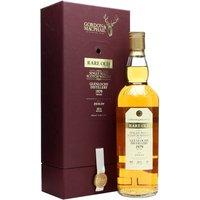 Glenlochy 1979 / 32 Year Old / Rare Old / Gordon & MacPhail Highland Whisky