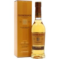 35cl / 40% / Distillery Bottling - A half bottle of Glenmorangie's ever popular 10 year old - a perfect introduction to the world of Single Malt Whisky.
