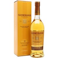 Glenmorangie 10 Year Old Original Highland Single Malt Scotch Whisky