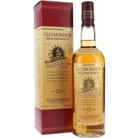 Glenmorangie Millennium 12 Year Old Highland Single Malt Scotch Whisky