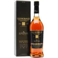 Glenmorangie Quinta Ruban 12 Year Old Highland Whisky