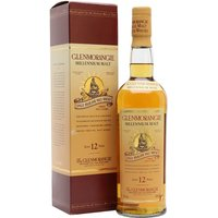 Glenmorangie 12 Year Old / Millennium Malt Highland Whisky