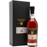 Glenmorangie 16 Year Old / 400 Years Of Golf in Dornoch (1616-2016) Highland Whisky
