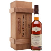 Glenmorangie 1975 / 28 Year Old / Tain LHermitage Highland Whisky