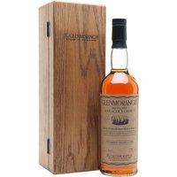 Glenmorangie 1987 / Port Wood Finish / Manager's Choice Highland Whisky