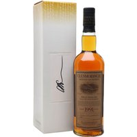 Glenmorangie 1991 / Missouri Oak Highland Single Malt Scotch Whisky