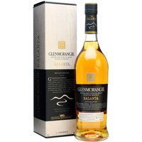 Glenmorangie 1993 Ealanta / 19 Year Old / Virgin Oak Casks Highland Whisky