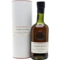 Glenmorangie / Last Christmas at Leith Highland Whisky