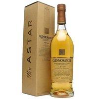 Glenmorangie Astar / Bot.2008 Highland Single Malt Scotch Whisky