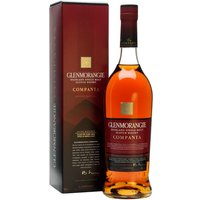 Glenmorangie Companta / Private Edition Highland Whisky