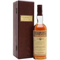 Glenmorangie Claret Finish Highland Single Malt Scotch Whisky