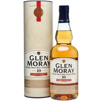 70cl / 40% / Distillery Bottling - An interesting spicy dram from Glen Moray - a 10 year old whisky entirely matured in Chardonnay casks. The start of what we hope is a continuing line of new whiskies from this often overlooked distillery.