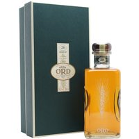 Glen Ord 28 Year Old Highland Single Malt Scotch Whisky