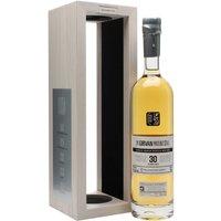 Girvan Patent Still 30 Year Old Single Grain Scotch Whisky