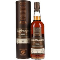 Glendronach 1993 / 26 Year Old / TWE Exclusive Highland Whisky