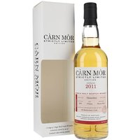 Glenrothes 2011 / 8 Year Old / Carn Mor Speyside Whisky