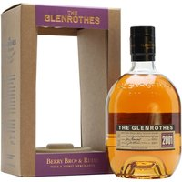 Glenrothes 2001 / Bot.2014 Speyside Single Malt Scotch Whisky