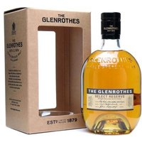 Glenrothes Select Reserve Speyside Single Malt Scotch Whisky