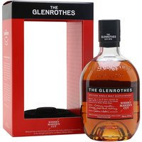 Glenrothes Whisky Makers Cut Speyside Single Malt Scotch Whisky