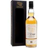Glenrothes 1990 / 26 Year Old / Single Malts of Scotland Speyside Whisky
