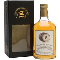 Glen Scotia 1966 / 27 Year Old / Signatory Campbeltown Whisky