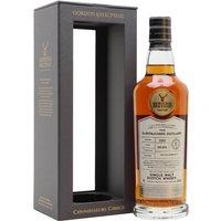 Glentauchers 1991 / 27 Year Old / Sherry Cask / Con. Choice Speyside Whisky