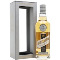 Glentauchers 2004 / Bot.2018 / G&M Distillery Labels Speyside Whisky