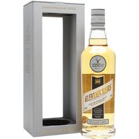 Glentauchers 2005 / Bot.2019 / G&M Distillery Labels Speyside Whisky