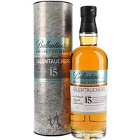 Ballantines Glentauchers 15 Years Old Speyside Whisky